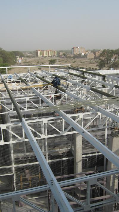 Proyecto: Centro Comercial Open Plaza Piura